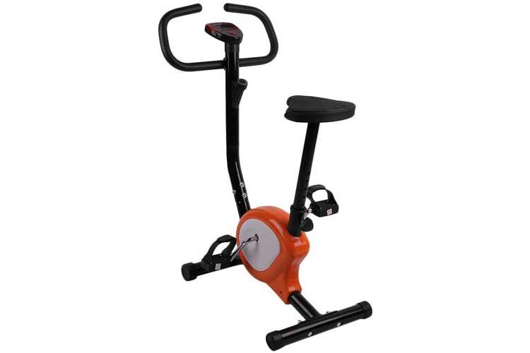 Sweepid vélo fitness Vélo d'Appartement pas cher