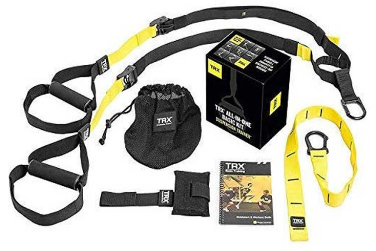 TRX Suspension Training system TRX