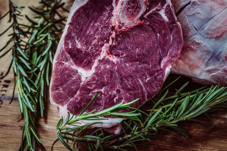 combien de protéine dans les bœufs