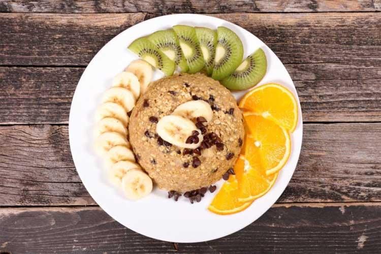 combien de protéine dans les bowlcake
