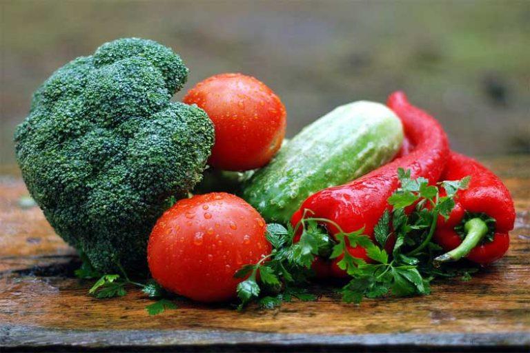 combien de protéine dans les légumes