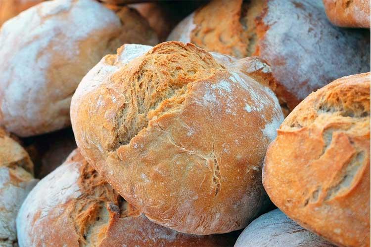 combien de protéine dans les pains