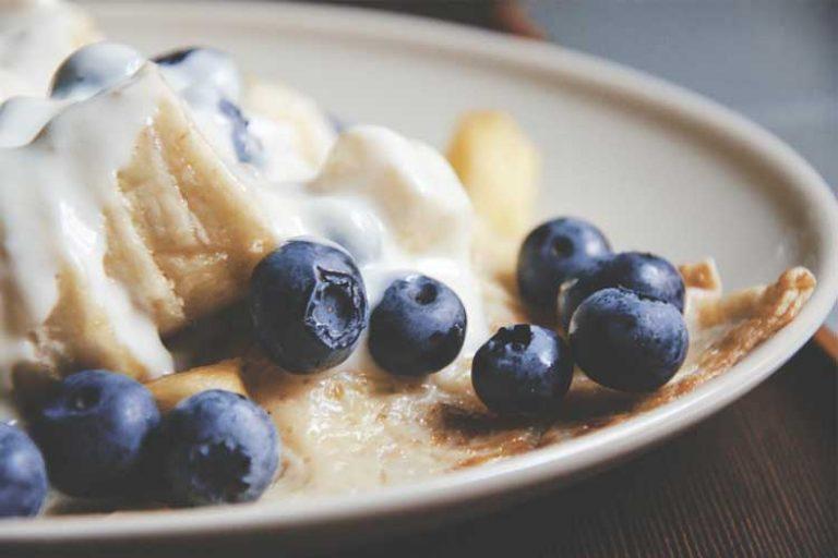 combien de protéine dans les pancakes