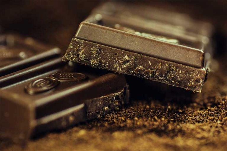 combien de protéine dans les chocolats