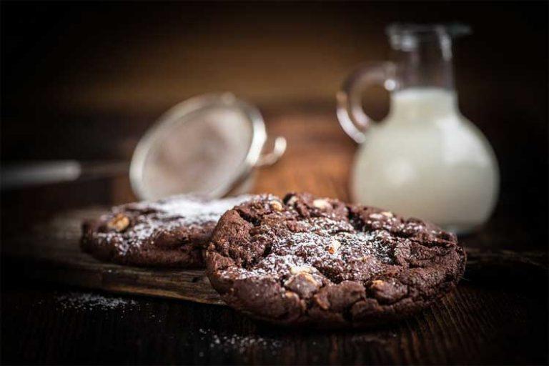 combien de protéine dans les cookies