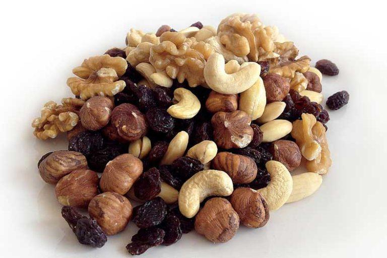 combien de protéine dans les noix de cajou