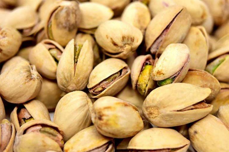 combien de protéine dans les pistaches