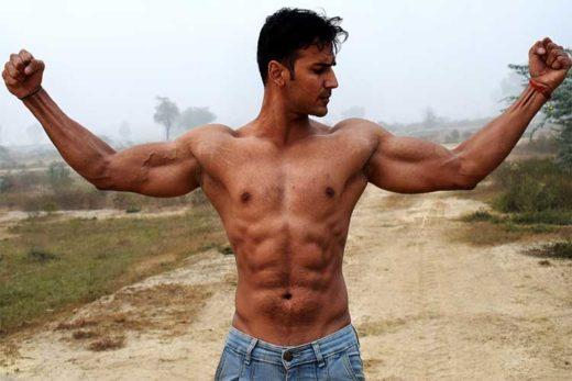 Se Muscler De Facon Equilibre