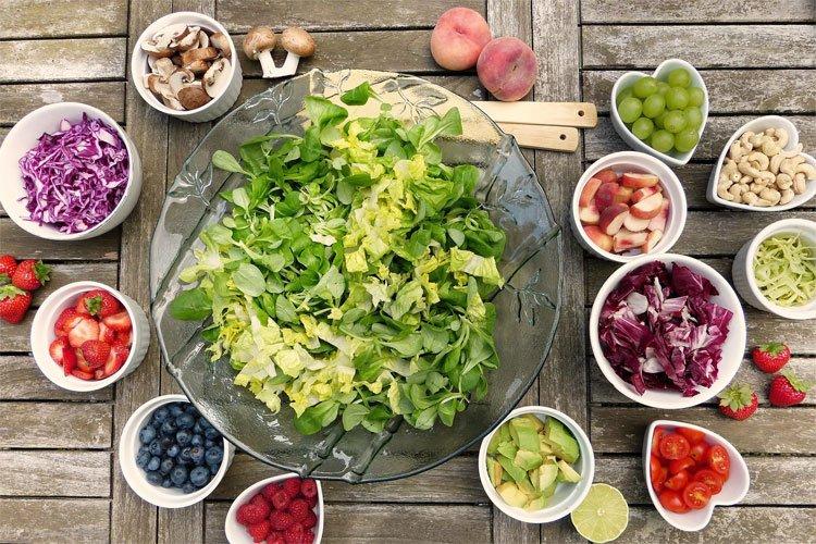 Alimentation Prendre Masse Musculaire Conseils