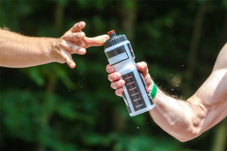 S Hydrater Important En Musculation