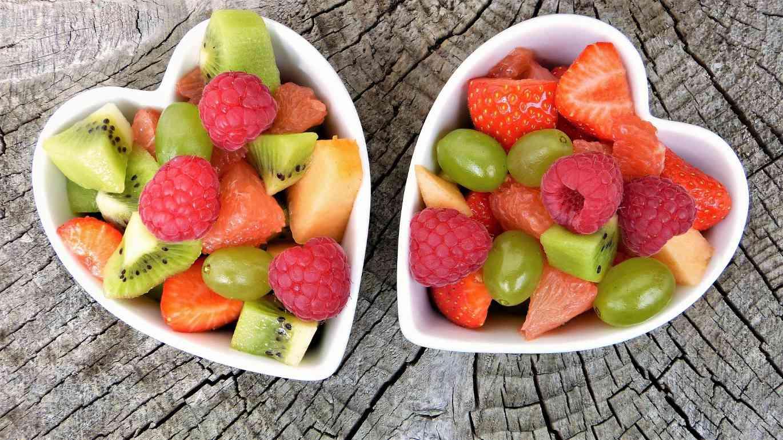 Fruits Sucres Programme Minceur