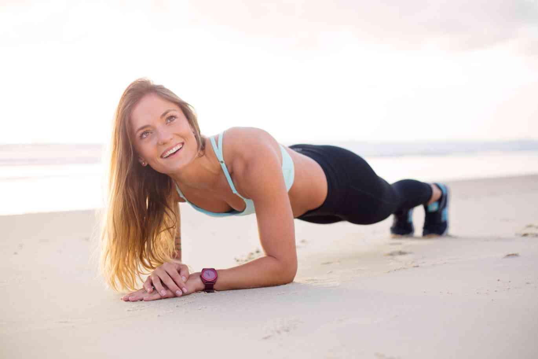 Renforcement Musculaire Femmes Perte De Poids