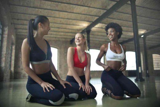 Sport Programme Minceur Femmes