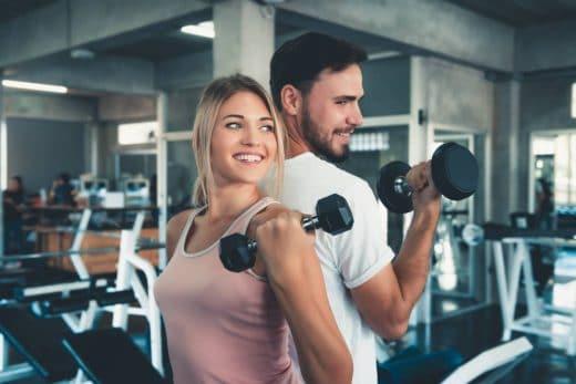 Visuel Muscler Comment